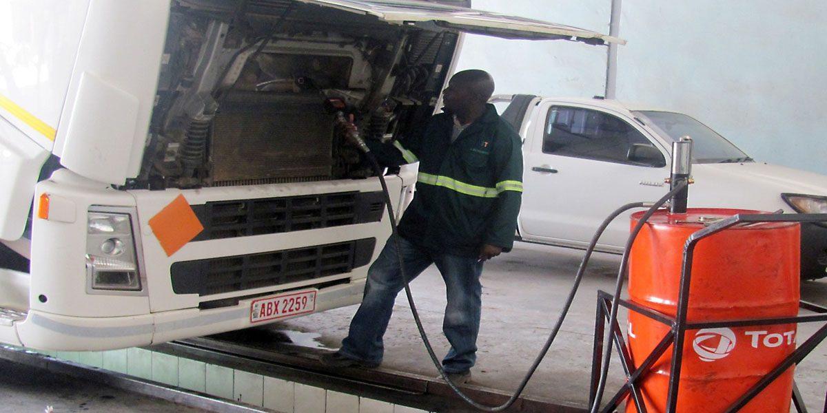 trunk service
